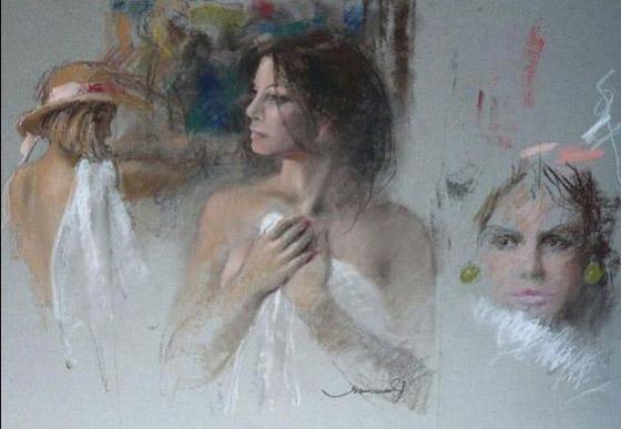 西班牙艺术家joan marti油画作品欣赏【23】