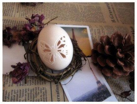 精美绝伦的蛋雕欣赏