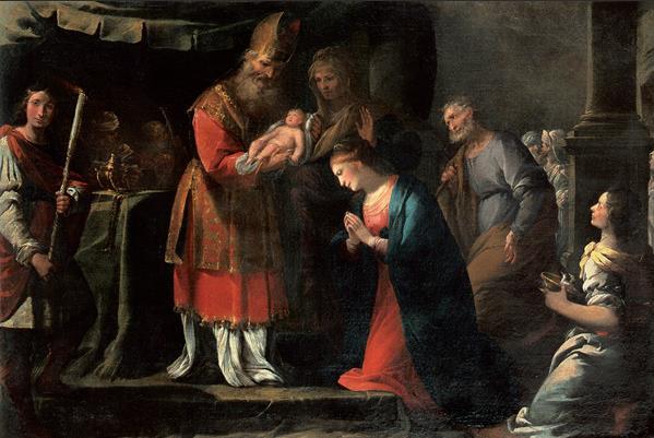 伦勃朗的时代:16至18世纪欧洲油画欣赏图片