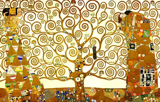 古斯塔夫·克里姆特--艺术收藏--人民网