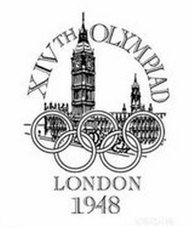 奥运月·历届夏季奥运会精美会徽海报欣赏