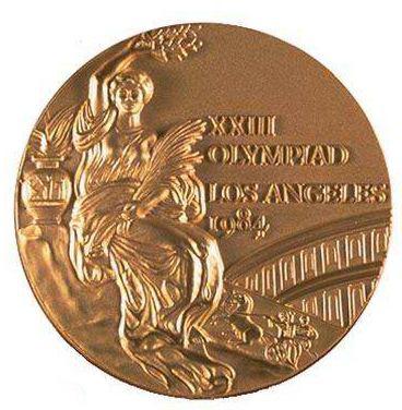 奥运会历届奖牌设计