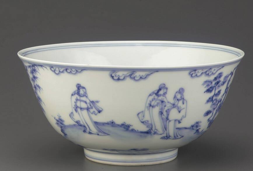 明代瓷器鉴定有四招明代是中国瓷业发展的一个非常重要的时期,在中国陶瓷史上占有显著的地位。明代江西景德镇的瓷器烧造技术,在宋,元的基础上有很大的提高,制瓷工艺得到了全面的发展。【详细】
