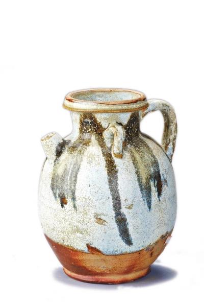 唐代茶器图片