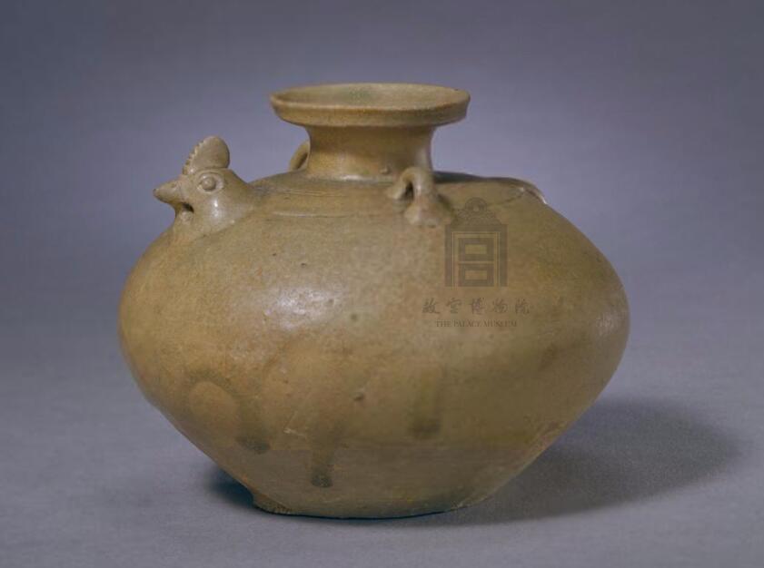 在中国的艺术创作中,鸡的题材有着大吉大利等吉祥寓意