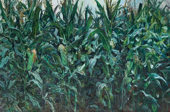 玉米地之三