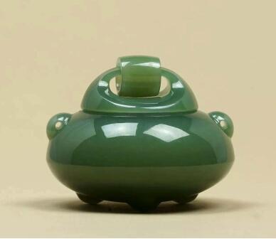 大英博物馆首次收藏六件中国当代玉雕作品  将于11月初展出