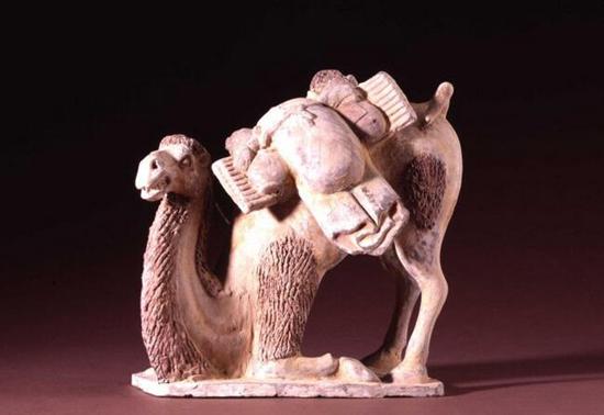 唐代雕塑艺术作品赏析(二)--书画--人民网