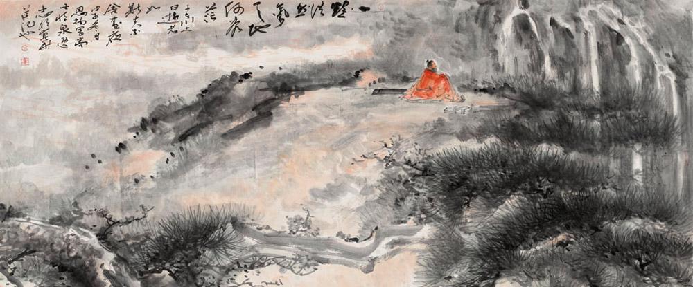 颛孙恩扬中国画作品网上展厅