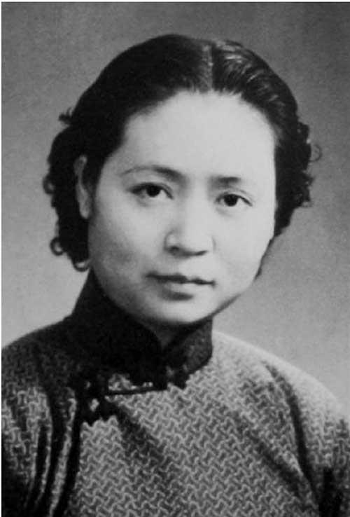 明末清初的韩约素是最早以女篆刻家身份载入史册的