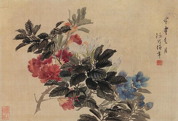 美在新时代·中国美术馆典藏精品特展