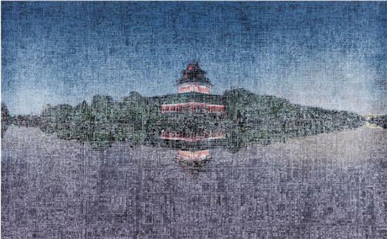 """""""容量与张力——2017上海国际版画展""""在中华艺术宫17展厅开幕"""