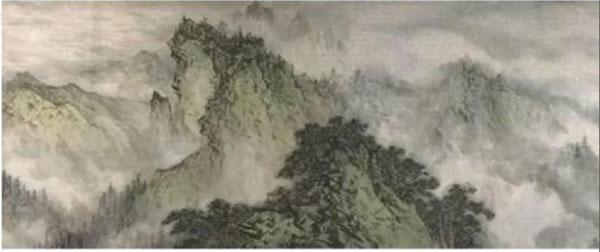 孙信一先生携友人及弟子将于上海朵云轩艺术馆举办书画作品展