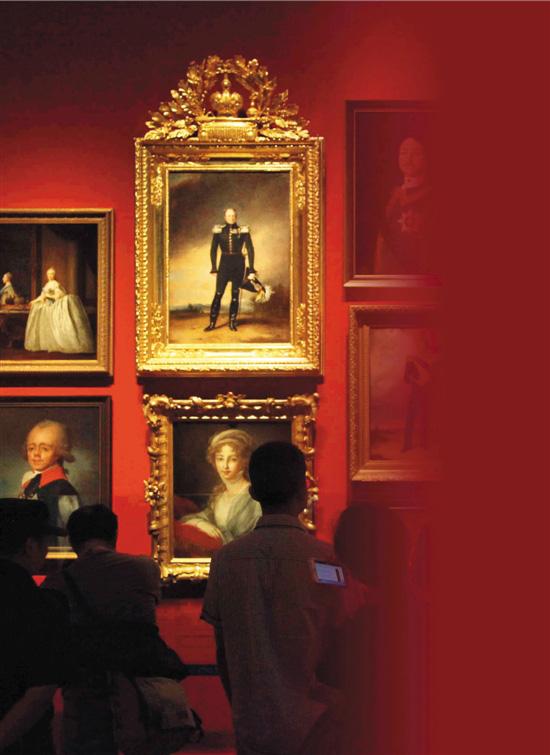 今日,艺术事业蓬勃鼎盛,发掘民族优秀艺术的美与力