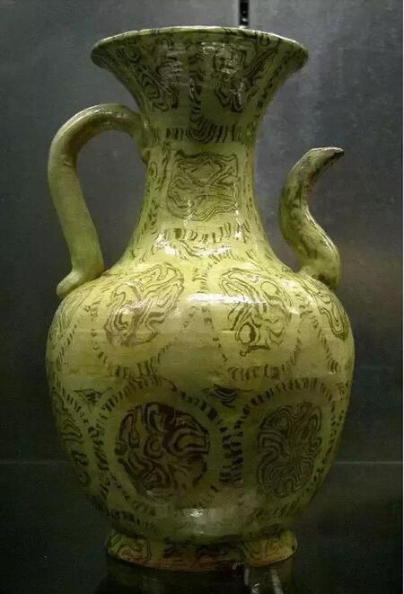 流失国外博物馆的中国瓷器之大英博物馆藏(二)