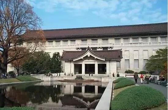 流失国外博物馆的中国瓷器之东京国立博物馆藏