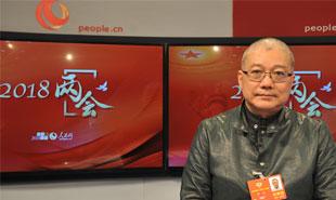 许江:深化艺术教育、艺术创作改革