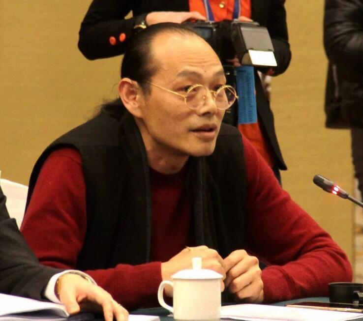 董希源:实施中国美术创作精品工程 推进中国美术走向世界