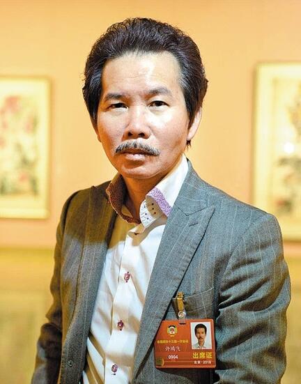 许鸿飞:促进对外文化交流多元化 全面增强国际影响力