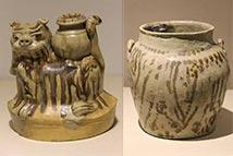 长沙窑瓷器:主要品种和艺术特色