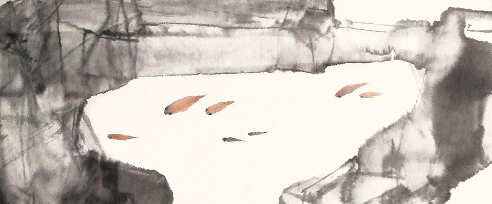 乔宜男中国画作品网上展厅