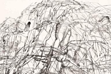纪念人民日报创刊70周年改革开放40周年美术活动