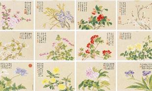 """从高价榜单看中国书画为何持续被""""蚕食""""?"""