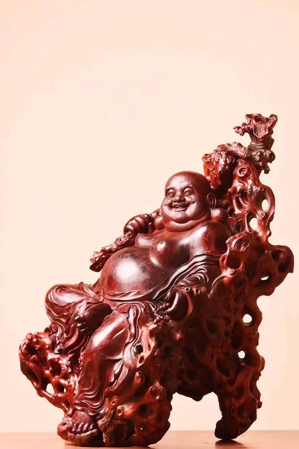 清刀雕刻——以刀代笔,刻写一种信仰