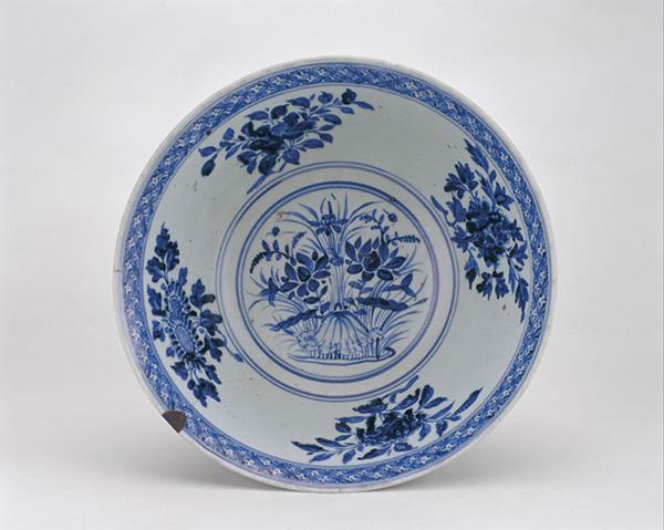 故宫馆藏明景泰、天顺、正统瓷器精品欣赏