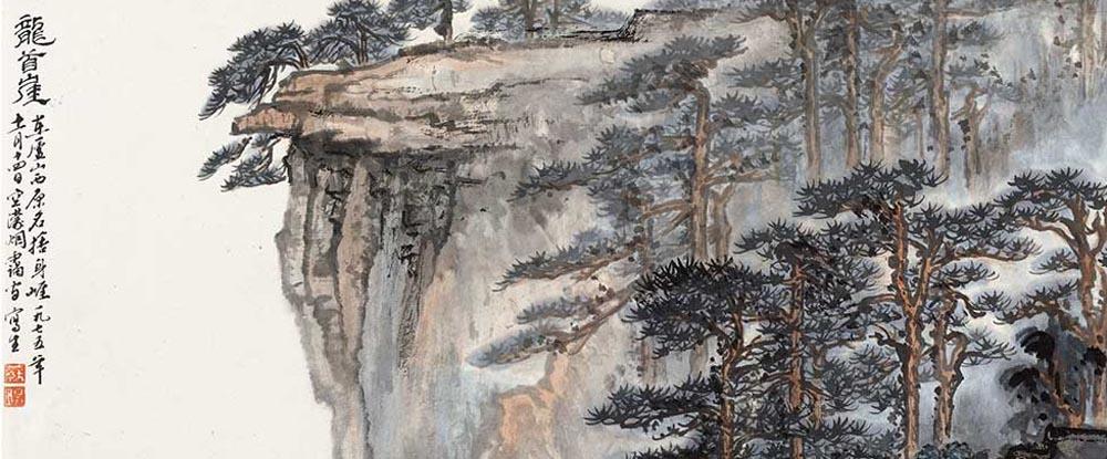 苏春生中国画作品网上展厅