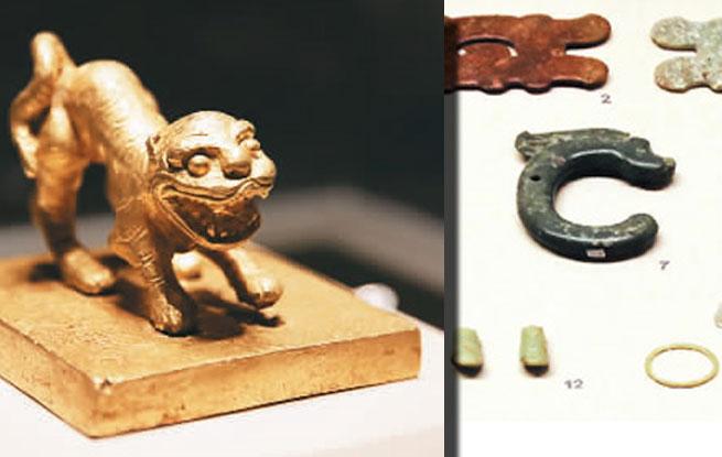 共筑文物保护长城——向文物犯罪亮剑