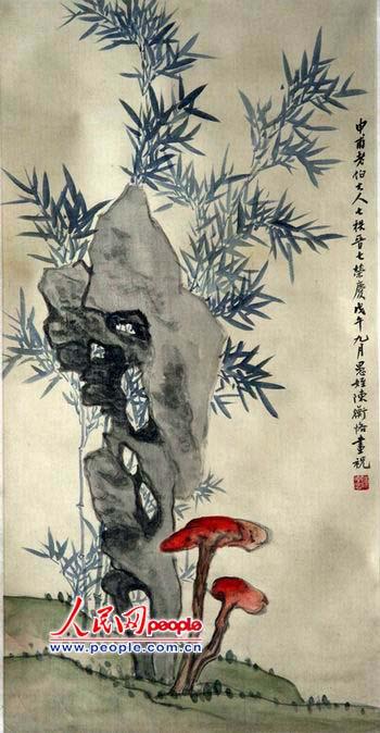 中国近代著名画家 陈师曾作品欣赏 - 爾東先生 - 爾東先生的博客