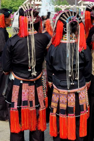瑶族舞曲 中国民乐