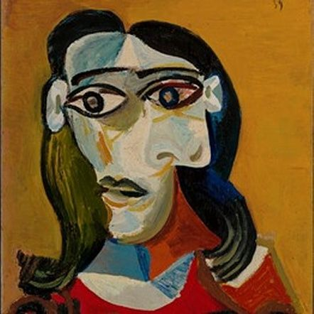 Artist Picasso Paintings