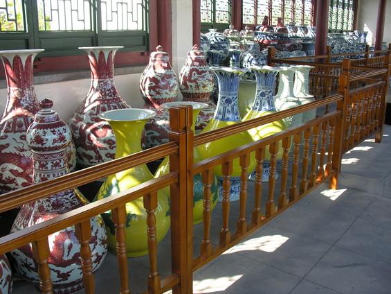 2010中��民�g收藏十大人物